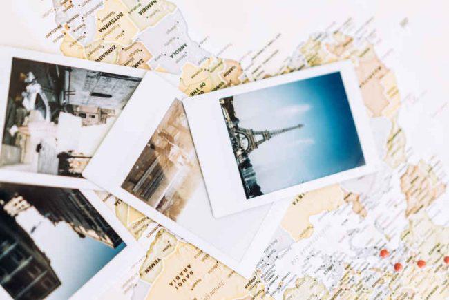 tourisme en europe